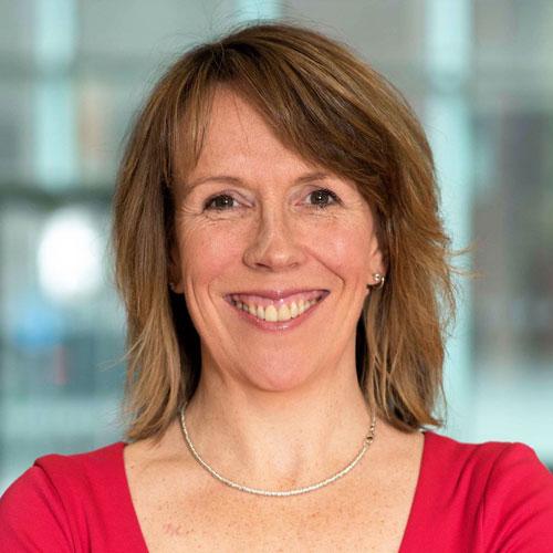Justine Andrews