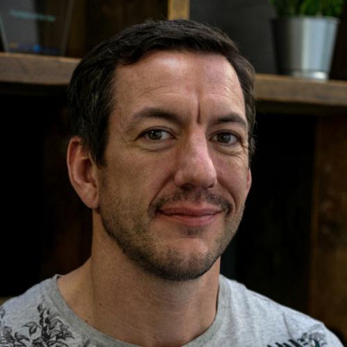 Alex Craven