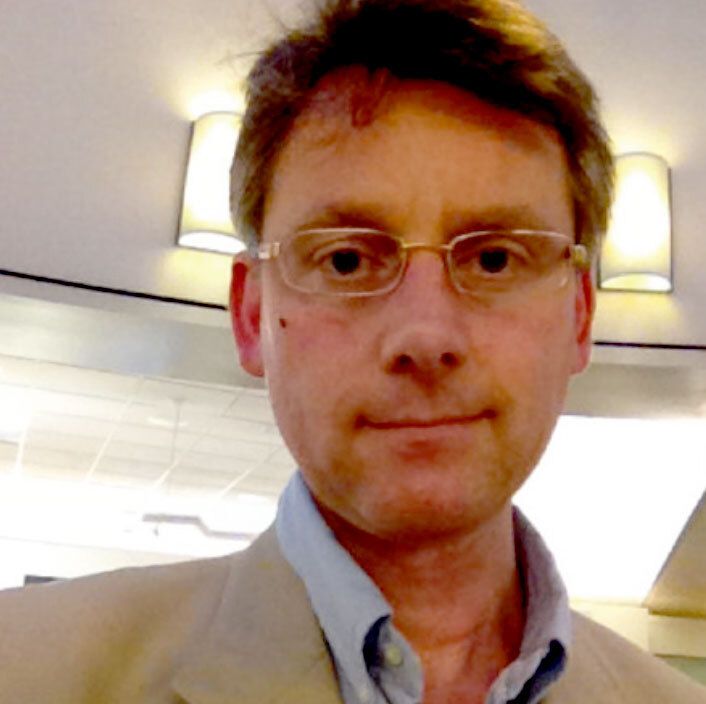 Julian Hartley